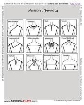 necklines board 2