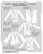 jacket mistakes