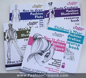 Fashion Design Illustration Fashion Technical Drawing