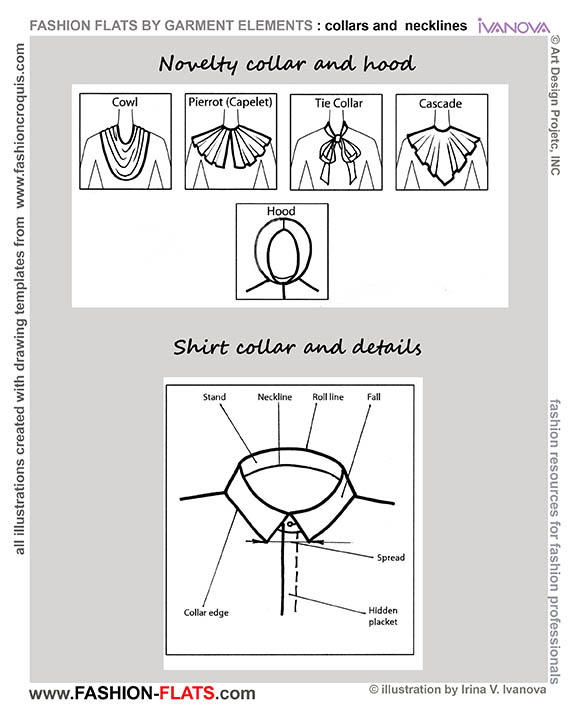 novelty collars
